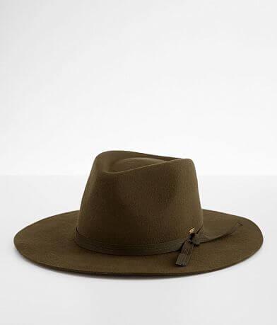 C.C® Wool Panama Hat