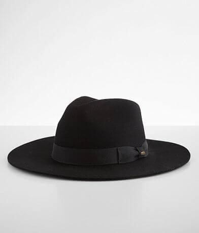 C.C® Felt Brim Hat