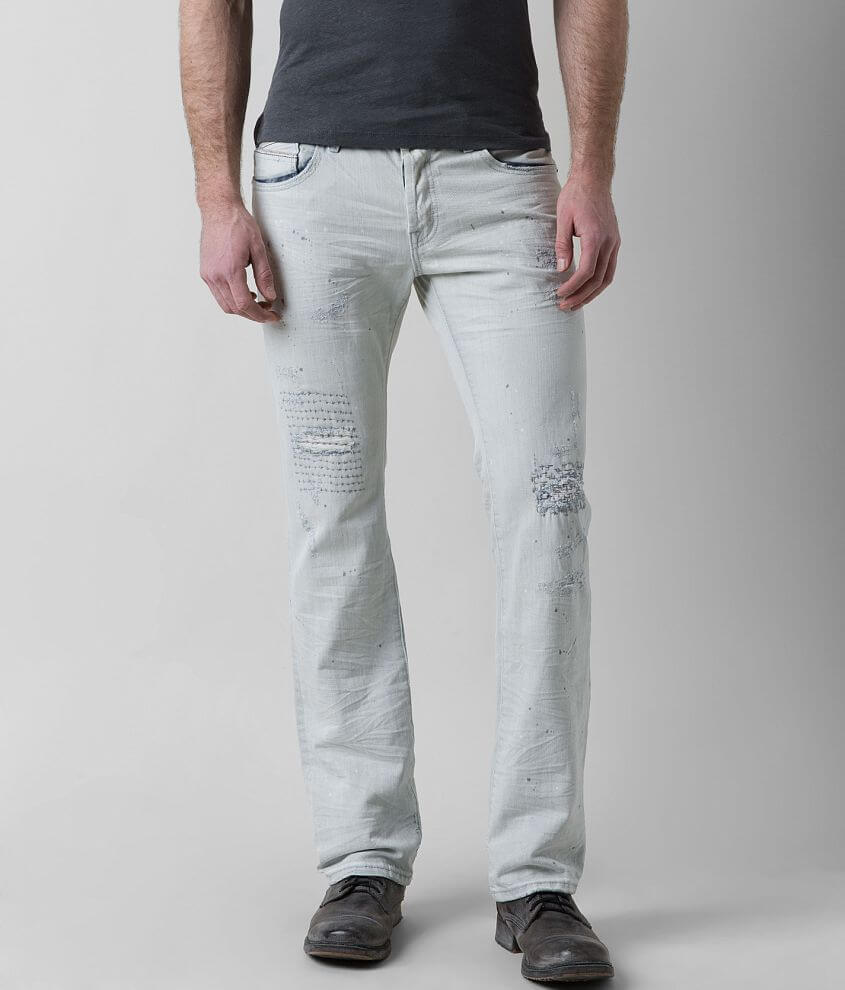 Cult of Individuality Rebel Straight Jean front view