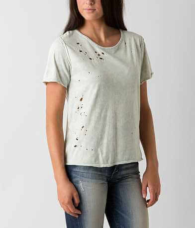 The Classic Distressed T-Shirt