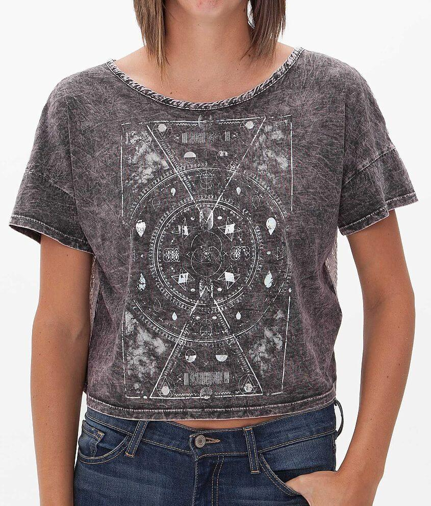 Daytrip Celestial T-Shirt front view