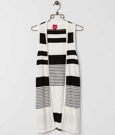 Daytrip Striped Vest