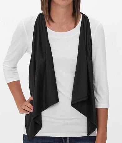 Daytrip Embellished Vest