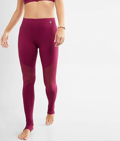 Motion by Coalition Mesh Inset Active Legging