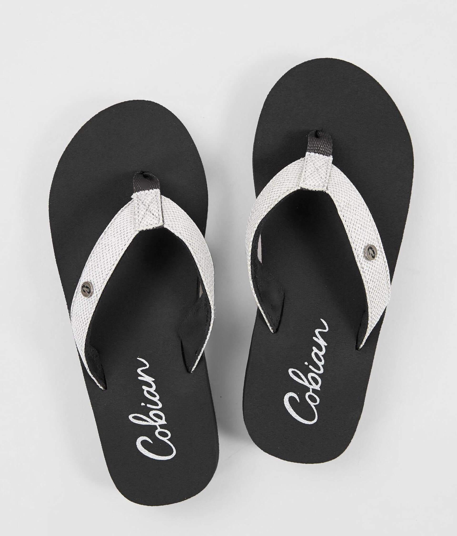 dfb0c6ce1 Cobian® Cancun Bounce Flip - Women s Shoes in White
