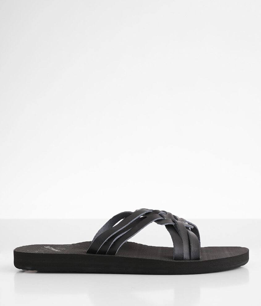 Cobian® Mahalo Sandal front view