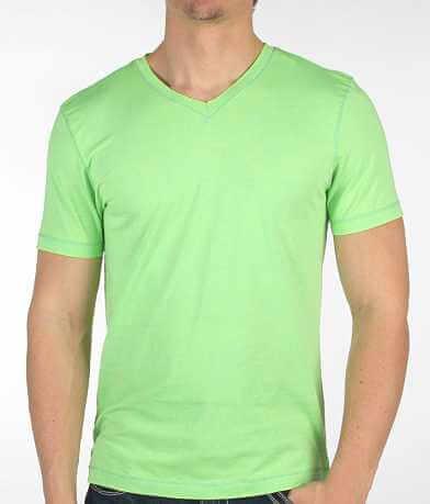 Colorfast Bite Stitch T-Shirt