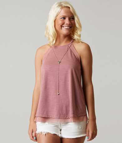 Daytrip Double Layer Tank Top