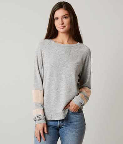 Daytrip Pullover Top