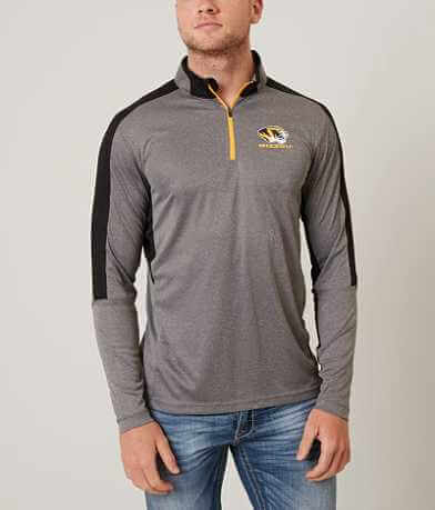 Colosseum Missouri Tigers Jacket