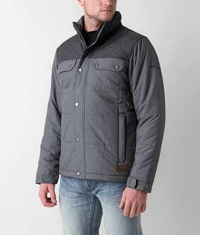 Columbia Ridge Coat