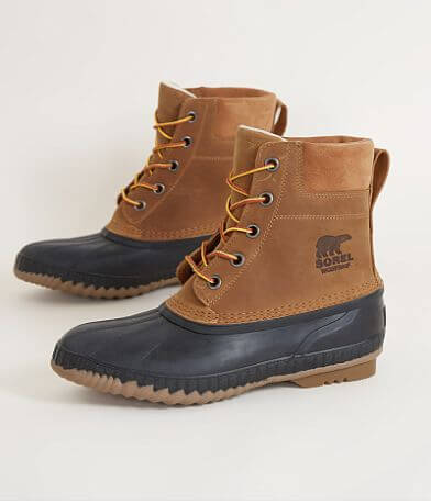 Sorel Cheyanne™ II Waterproof Leather Boot