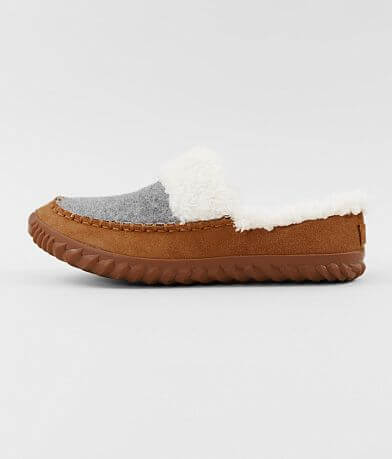 Sorel Out N About™ Suede Slipper