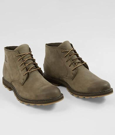 Sorel Madson™ Chukka Leather Boot