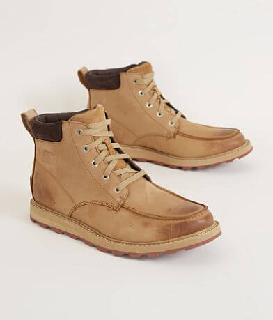 Sorel Madson™ Moc Toe Boot