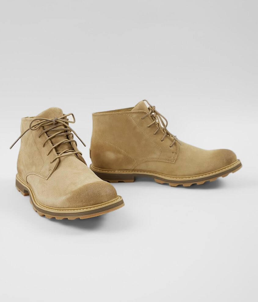 Sorel Madson™ Chukka Leather Boot front view