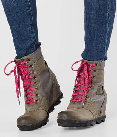 Sorel Lexie™ Wedge Boot