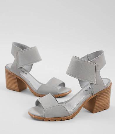 Sorel Nadia™ Leather Heeled Sandal