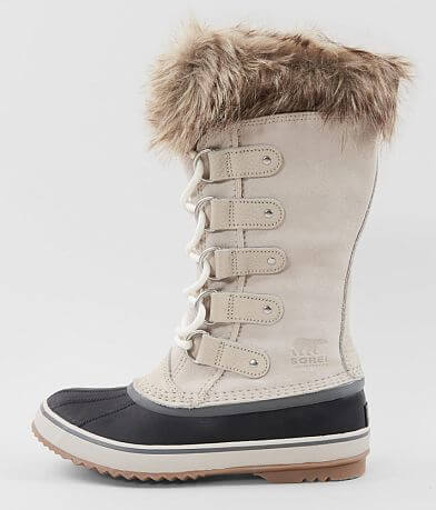 Sorel Joan of Artic™ Tall Leather Boot