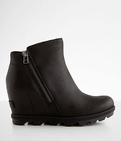 Sorel Joan Of Arctic™ Leather Ankle Boot