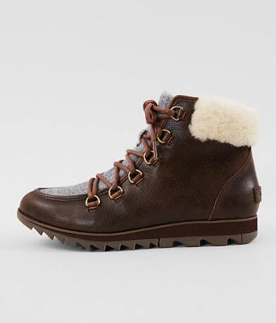 Sorel Harlow™ Lace Cozy Boot
