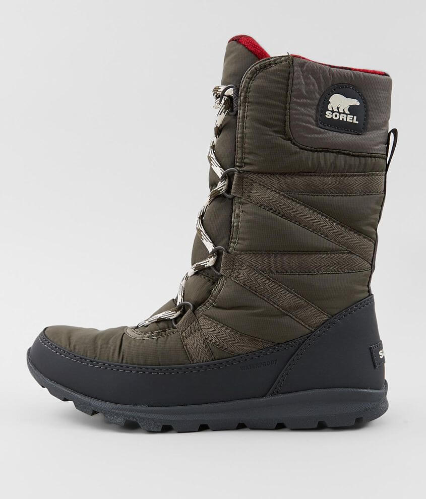 Sorel Whitney™ Tall Lace II Boot front view
