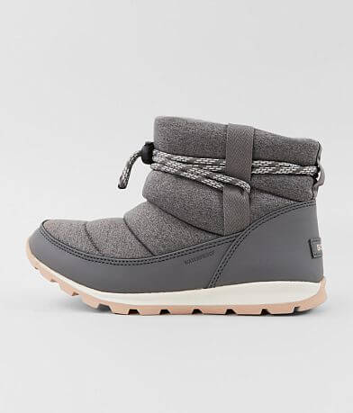 Sorel Whitney™ Short Puffer Ankle Boot