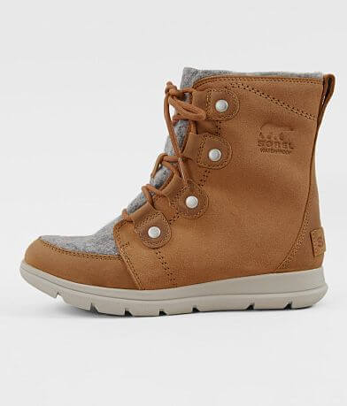 Sorel Explorer™ Joan Leather Boot