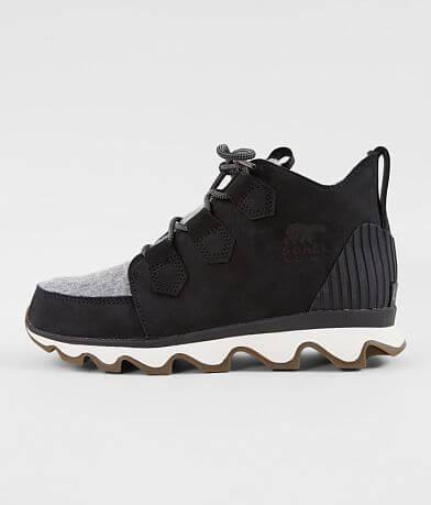 Sorel Kenetic™ Caribou Leather Boot