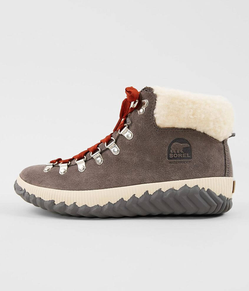 Sorel Out N About™ Conquest Suede Boot