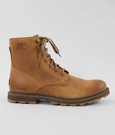 Sorel Madson™ Waterproof Leather Boot