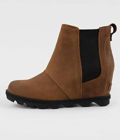 Sorel Joan of Arctic™ Leather Chelsea Boot