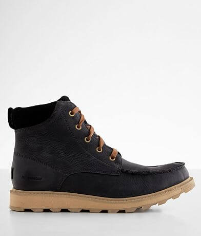Sorel Madson™ II Waterproof Leather Boot