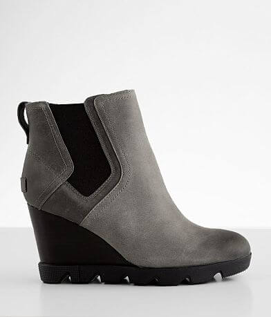 Sorel Joan Uptown™ Leather Chelsea Boot
