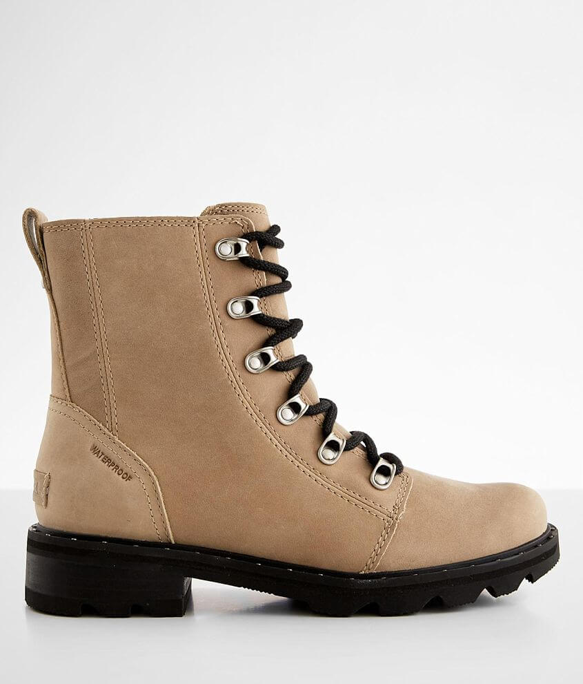Sorel Lennox™ Leather Boot front view