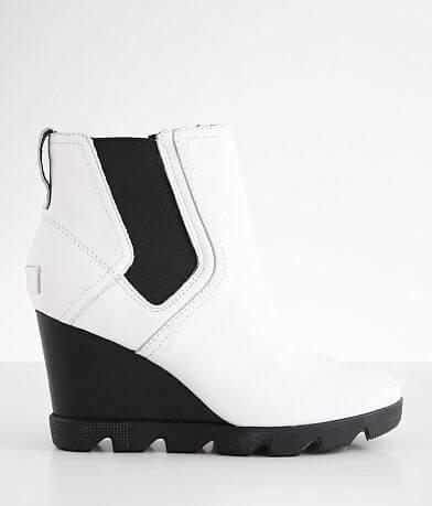 Sorel Joan Uptown™ Leather Chelsea Boot