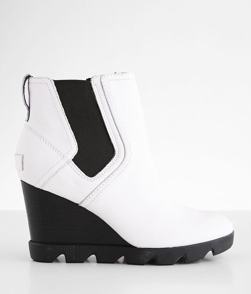 Sorel Joan Uptown™ Leather Chelsea Boot front view