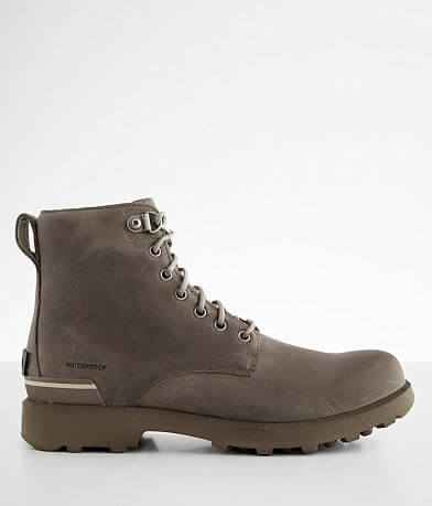 Sorel Caribou™ Six Waterproof Leather Boot