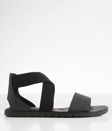 Sorel Ella™ II Leather Sandal