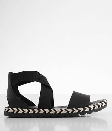 Sorel Ella™ II Leather Sandal