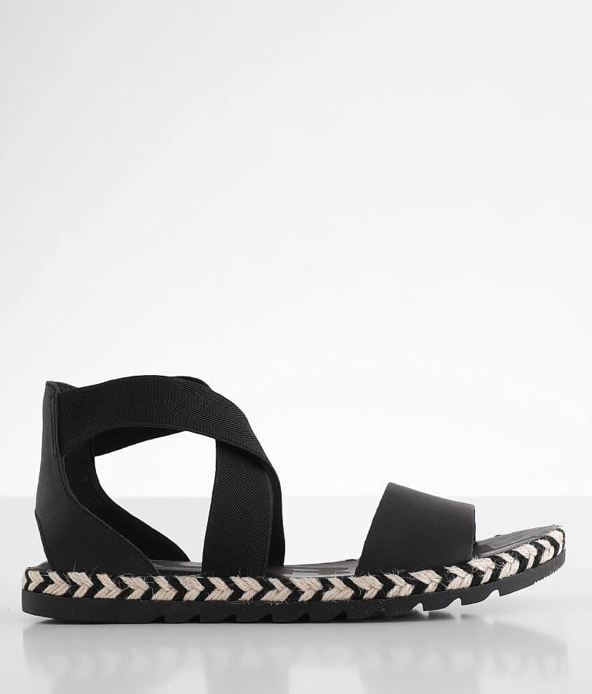 Sorel Ella™ II Leather Sandal front view