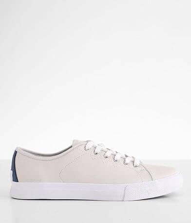 Sorel Caribou™ Leather Sneaker
