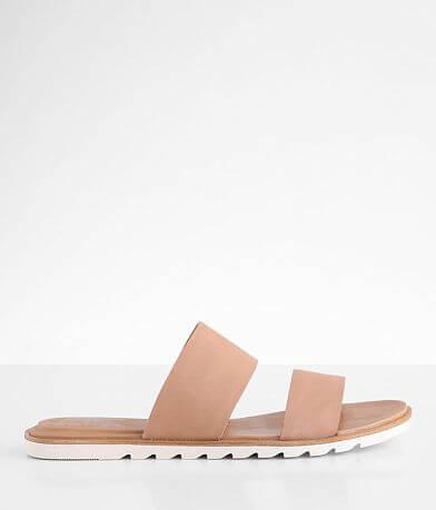 Sorel Ella™ II Leather Slide