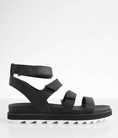 Sorel Roaming™ Multi Strap Leather Sandal