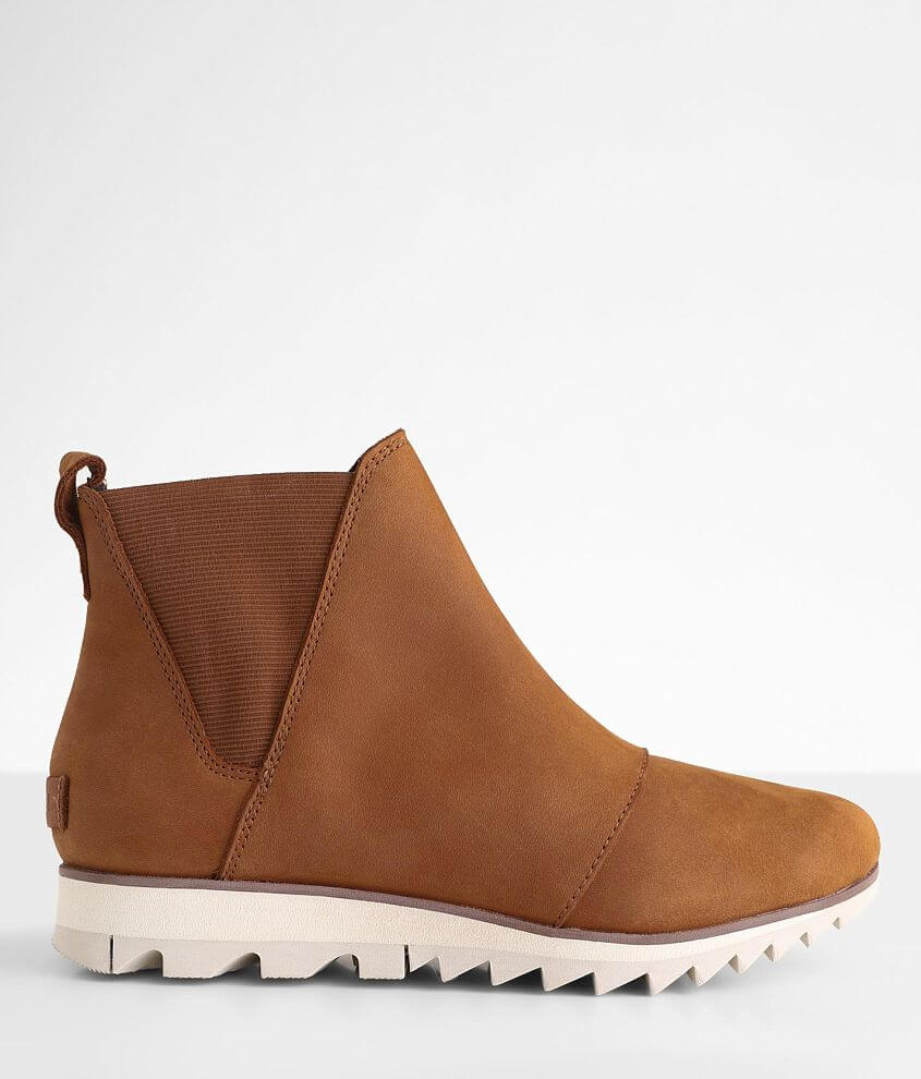 Sorel Harlow™ Leather Chelsea Boot front view