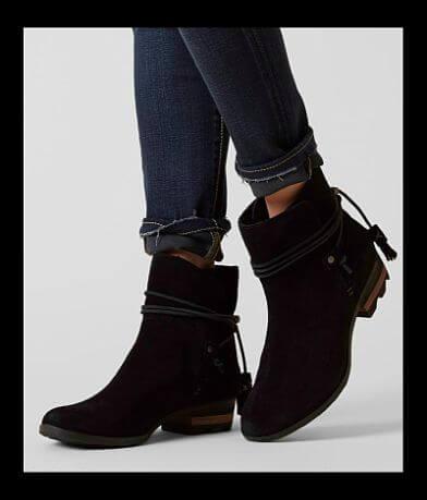 Sorel Farah™ Leather Boot