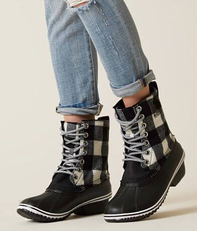 Sorel Slimpack™ 1964 Waterproof Leather Boot
