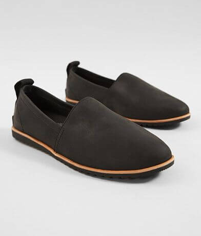Sorel Ella™ Leather Shoe