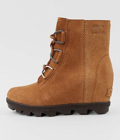 Girls - Sorel Joan Of Arctic™ Leather Boot