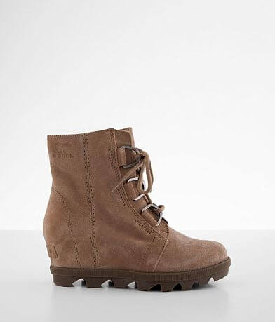 Girls - Sorel Joan Of Arctic™ Suede Boot